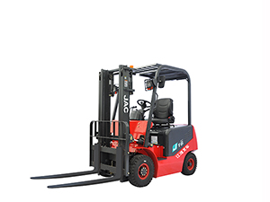 Electric Forklift (1-1.8T Four Wheel Forklift, J Series)